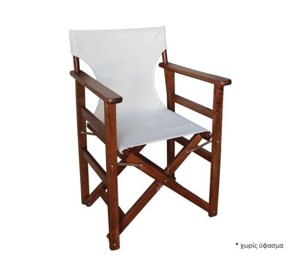 Седалка за Режисьорски стол